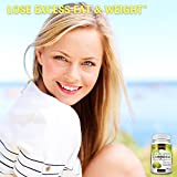 Pure Garcinia Cambogia Extract - 180 Caps - 80% HCA - Best Weight Loss Supplement - Healthy Digestive System - Natural Appetite Suppressant - 100% Lifetime Money Back Guarantee - Order Risk Free!