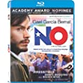 No [Blu-ray] [Import]
