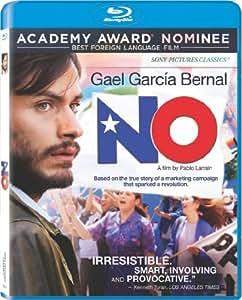 No [Blu-ray] (Sous-titres français)