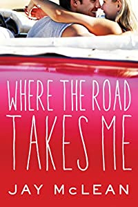 Where The Road Takes Me by Jay McLean ebook deal