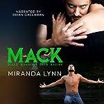 Mack: Black Mountain Pack, Book 1 | Miranda Lynn