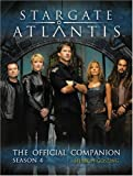 Stargate Atlantis: The Official Companion Season 4