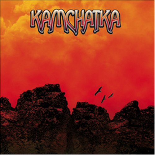 Kamchatka by Kamchatka