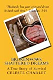 Broken Vows, Shattered Dreams: A Story of Survivorship through Domestic Abuse