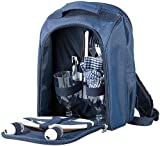 Xcase Thermo-Picknick-Rucksack...