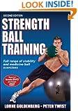 Strength Ball Training-2nd Edition