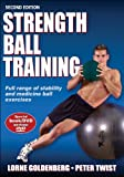img - for Strength Ball Training-2nd Edition book / textbook / text book