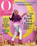 O, The Oprah Magazine (1 Year Subscription)