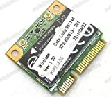HP 630813-001 - Ralink 3592BC8 - Network adapter - PCI Express Half Mini Card - 802.11b, 802.11a, 802.11g, 802.11n, Bluetooth 2.1 EDR, Bluetooth 3.0 HS - Class 2 - for 3115m, ProBook 4430s, 4530s, 4535s, 4730s