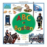 ABC in Boston (All 'Bout Cities series)