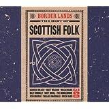 Border Lands: The Best Of Scottish Folkby Various Artists