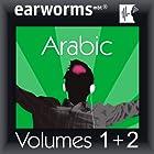 Rapid Arabic: Volumes 1 & 2 Hörbuch von  earworms Learning Gesprochen von: Marlon Lodge