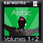 Rapid Arabic: Volumes 1 & 2 |  earworms Learning