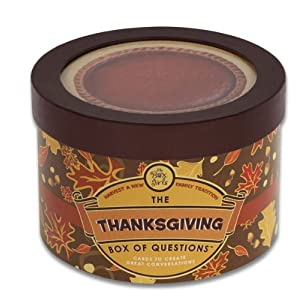 Best Thanksgiving Games