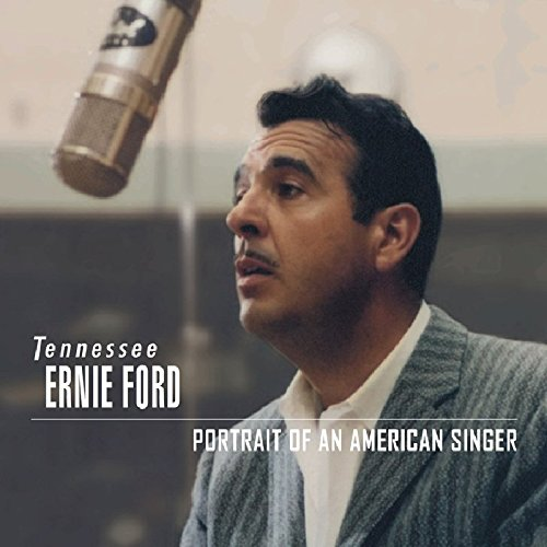 Portrait Of An American Singer (Bear Family compare prices)