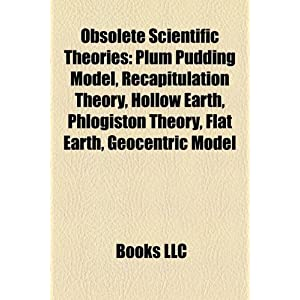 Obsolete Scientific Theories | RM.
