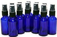12 New, High Quality, 1 oz Cobalt Blu…