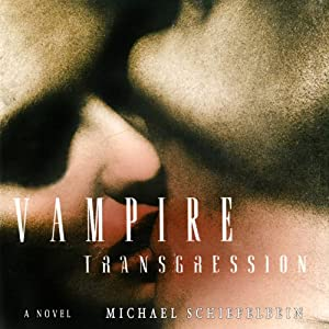 Vampire Transgression Audiobook