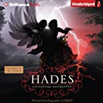Hades (       UNABRIDGED) by Alexandra Adornetto Narrated by Alexandra Adornetto
