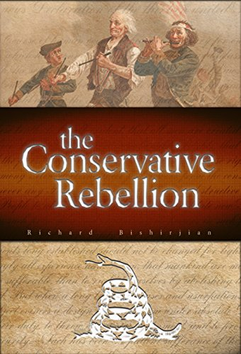 The Conservative Rebellion PDF