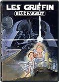 echange, troc Les Griffin présentent Blue Harvest