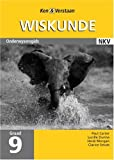 Study & Master Mathematics Grade 9 Teacher's Guide Afrikaans Translation (Ken & Verstaan) (052169504X) by Carter, Paul