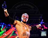 Rey Mysterio - WWE 8x10 Glossy Photo (in-ring)