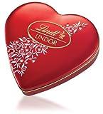 Lindt Lindor Heart Milk Chocolates