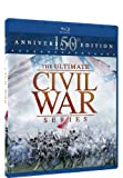DVD - Ultimate Civil War Series - 150th Anniversary Edition [Blu-ray]