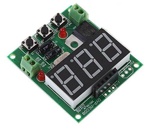 Amaranteen - Ultrasonic Motion Detector Sensor Module + Ultrasonic