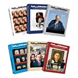 Curb Your Enthusiasm: The Complete Seasons 1-6 ~ Larry David