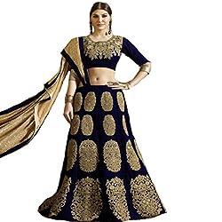 Indian Party wear Lehenga Choli Dupatta Ceremony Collection Bridal Wedding Wear 821