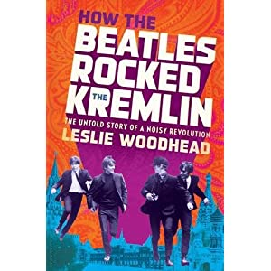 The Beatles Polska: Nieznane zdjęcia w książce How The Beatles Rocked The Kremlin