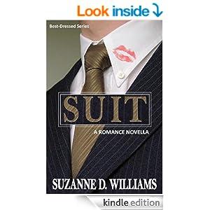 Suit (Best-Dressed Series Book 1)