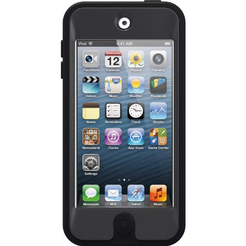 OtterBox 77-25108 Defender Series Case for Apple iPod Touch 5th...
