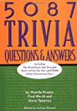 img - for 5087 Trivia Questions & Answers book / textbook / text book