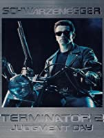 Terminator 2: Judgment Day -  Director's Cut [HD]