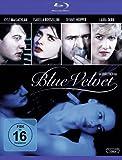 Blue Velvet [Blu-ray] [Import allemand]