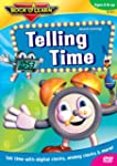 Rock N Learn: Telling Time [DVD] [2003]