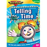 Rock &#39;N Learn:Telling Time [Import]by Rock &#39;N Learn