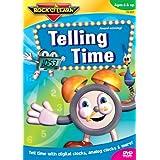 Rock 'N Learn:Telling Time ~ Rock 'N Learn