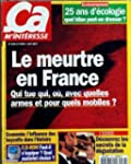 CA M'INTERESSE [No 176] du 01/10/1995...