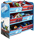 Thomas the Tank Engine Kids' Storage Unit by HelloHome