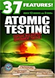 Cover art for  Atomic Testing (3pc) (Dol)