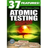 Atomic Testing [DVD]by Artist Not Provided
