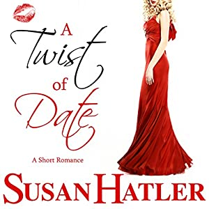 A Twist of Date Audiobook