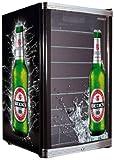 Husky Highcube Becks Flaschenkühlschrank