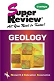 Geology Super Review (Super Reviews Study Guides) (0738603570) by Baumann Ph.D., Steven