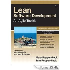 Lean Software Development: An Agile Toolkit: An Agile Toolkit