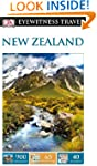 Eyewitness Travel Guides New Zealand